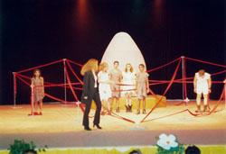 """Projekt """"Sme tolerantní"""" - premiéra divadelného predstavenia na tému ?udských práv"""