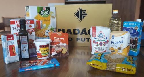 potraviny kaufland